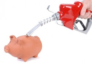 Spar penger på drivstoff med bensinkort