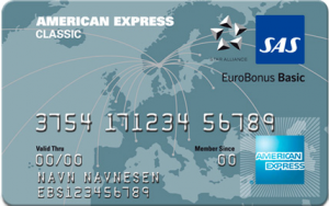 SAS-EuroBonus-American-Express-kredittkort